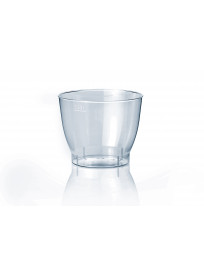 """Drinkglas PP """"Cool Cup"""" 0.25 ltr."""
