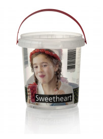 "Container Ø 118/870ml ""Sweetheart"""